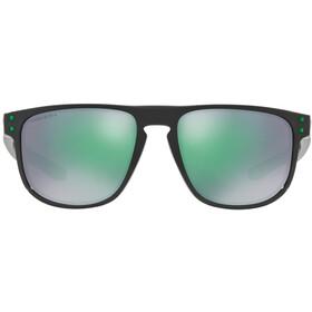 Oakley Holbrook R Lunettes de soleil, black ink/prizm jade